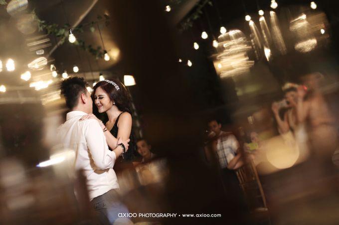 Whimsical-Bohemian Wedding of Leon & Jenifer by Jennifer Natasha - Jepher - 012