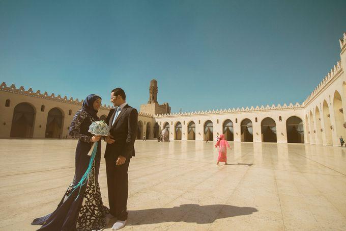 Wedding Photography by Mekhamer Photography - 012
