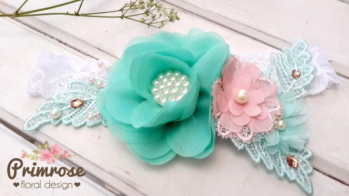 Wedding Accessories by Primrose Floral Design - 020