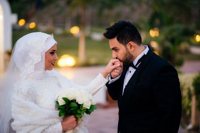 Wedding Photography by Mekhamer Photography - 004