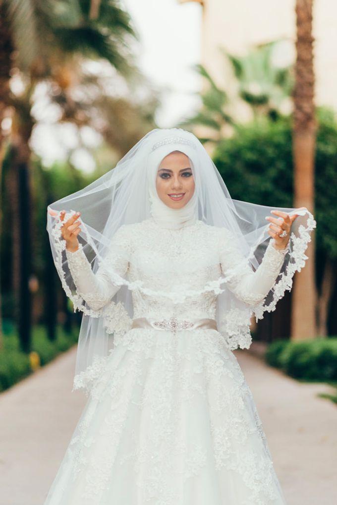 Wedding Photography by Mekhamer Photography - 019