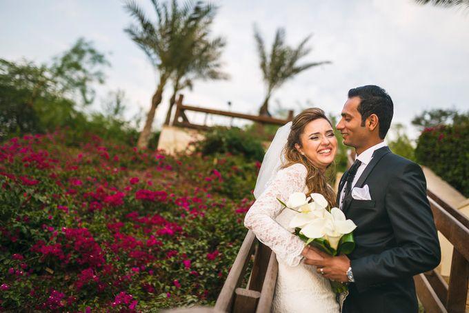Wedding Photography by Mekhamer Photography - 016