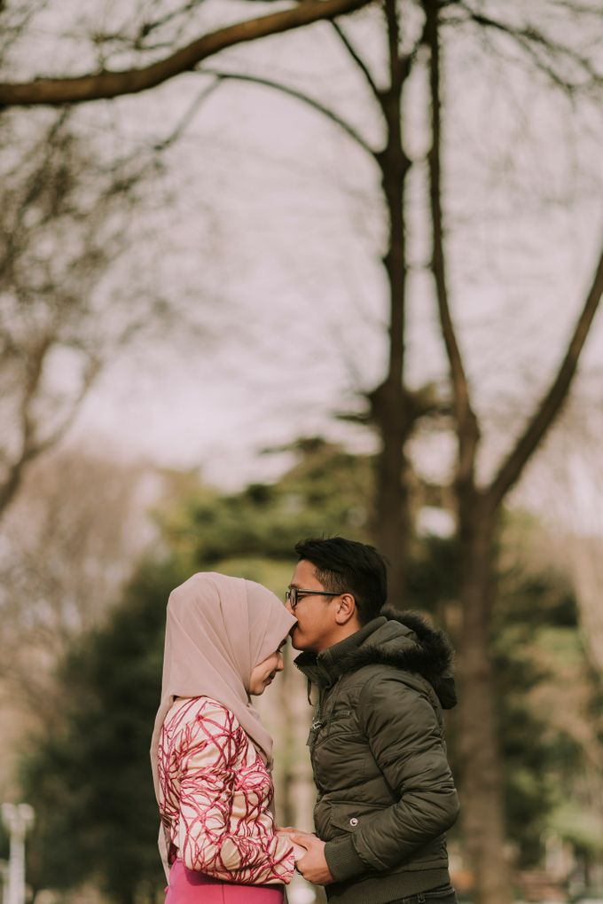 Couple Outdoor Session by Mekhamer Photography - 003