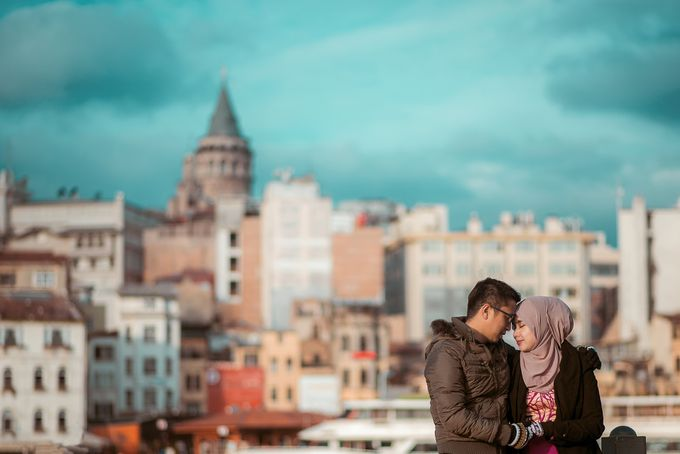 Couple Outdoor Session by Mekhamer Photography - 004