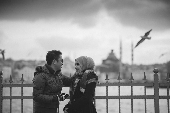 Couple Outdoor Session by Mekhamer Photography - 008