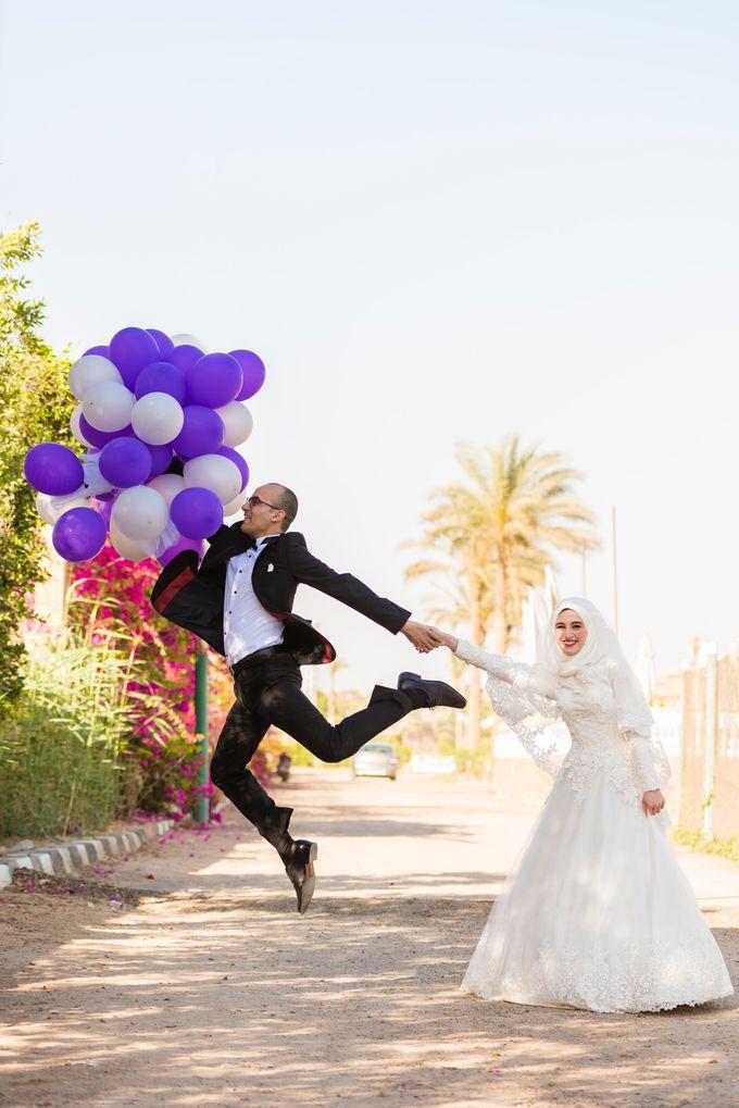 Wedding Photography by Mekhamer Photography - 005