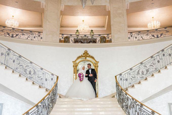 Wedding Photography by Mekhamer Photography - 006