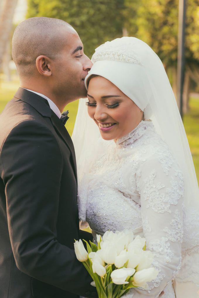 Wedding Photography by Mekhamer Photography - 023