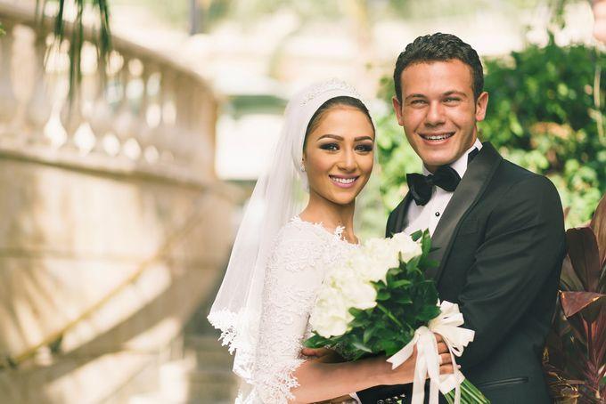 Wedding Photography by Mekhamer Photography - 028