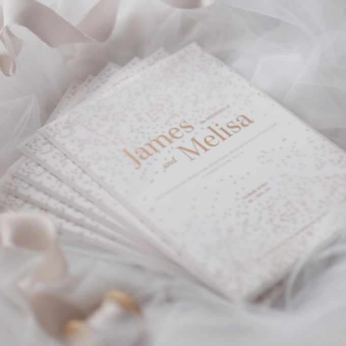 James & Melisa by Paperi & Co. - 001