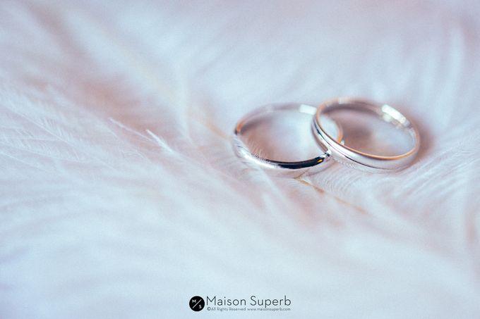 Wedding Under the Stars by Byben Studio Singapore - 010