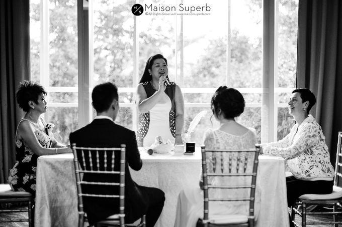 Wedding Under the Stars by Byben Studio Singapore - 005
