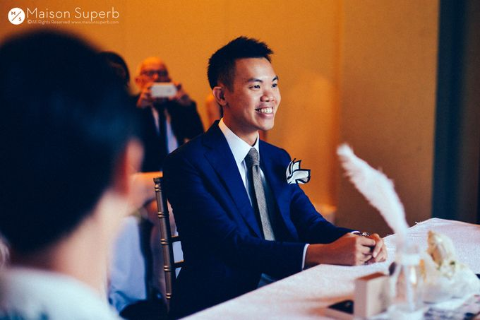 Wedding Under the Stars by Byben Studio Singapore - 006