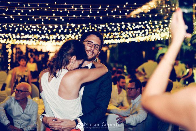 Wedding Under the Stars by Byben Studio Singapore - 016