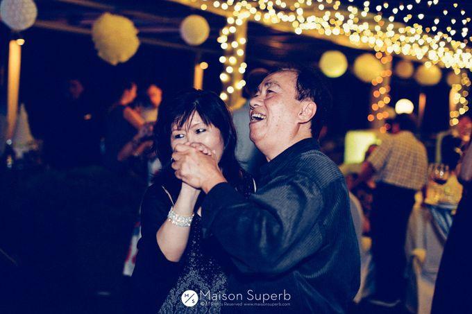 Wedding Under the Stars by Byben Studio Singapore - 017