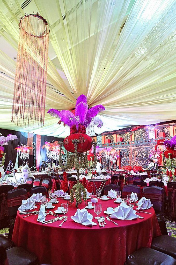 Grand Ballroom by Shangri-La Hotel, Surabaya - 017
