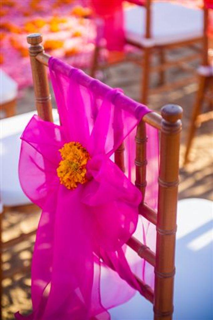 kayumanis nusa dua-beach wedding-fuschia theme by Kayumanis Private Villa and Spa - 015