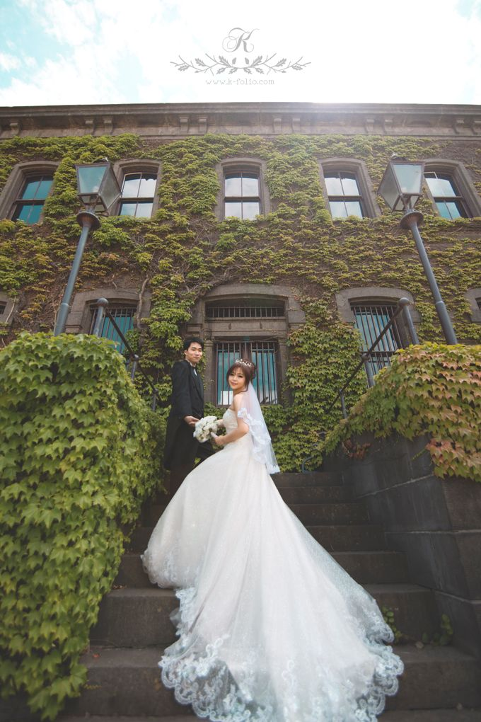 Pre wedding Engagement shoot by k folio photography - 013