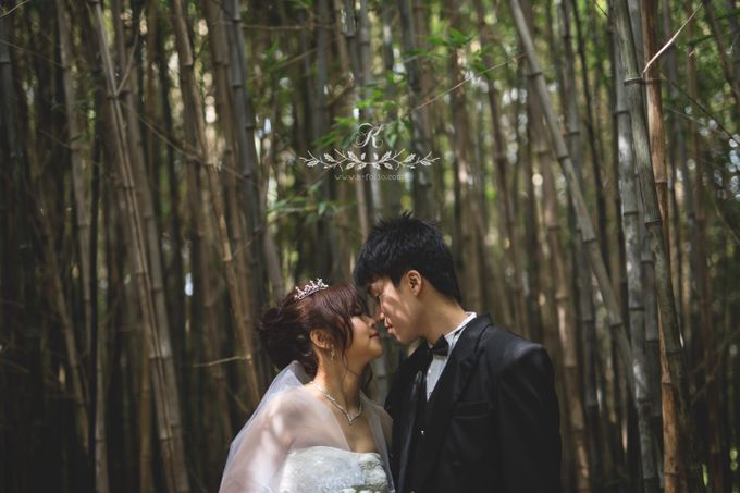 Pre wedding Engagement shoot by k folio photography - 014
