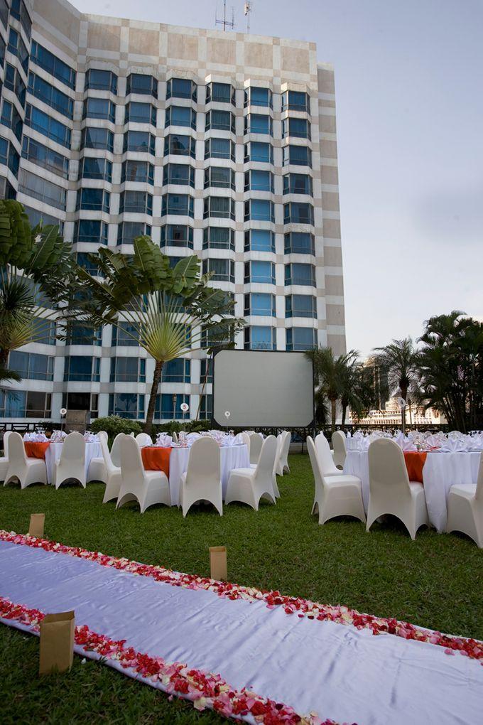 Sky Garden by Millennium Hotel Sirih Jakarta - 002