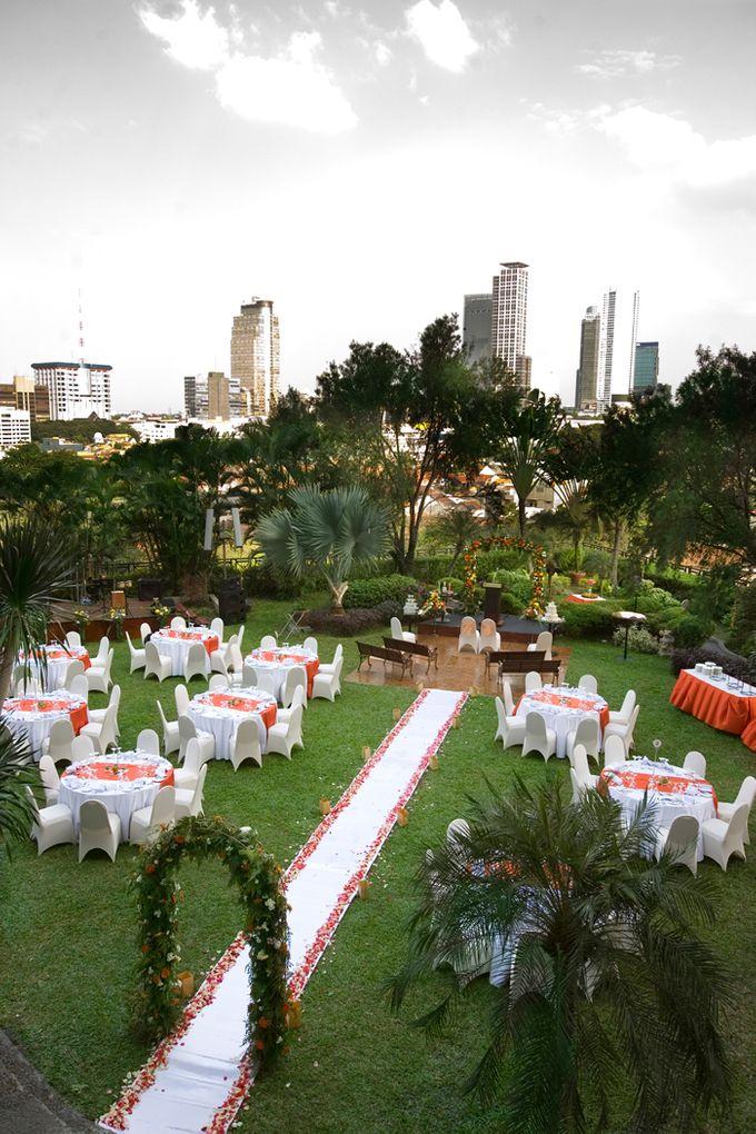 Sky Garden by Millennium Hotel Sirih Jakarta - 005