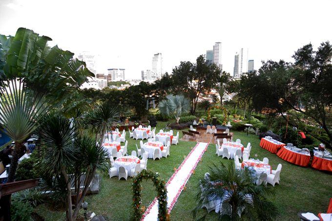 Sky Garden by Millennium Hotel Sirih Jakarta - 006