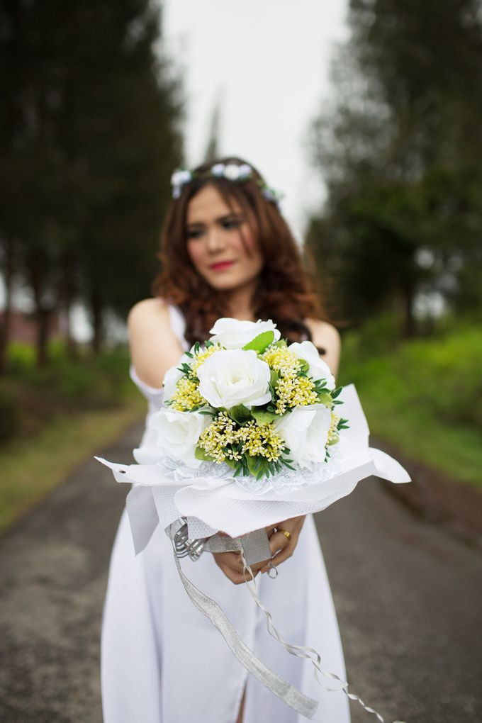 The Bride by ADEO Production - 005