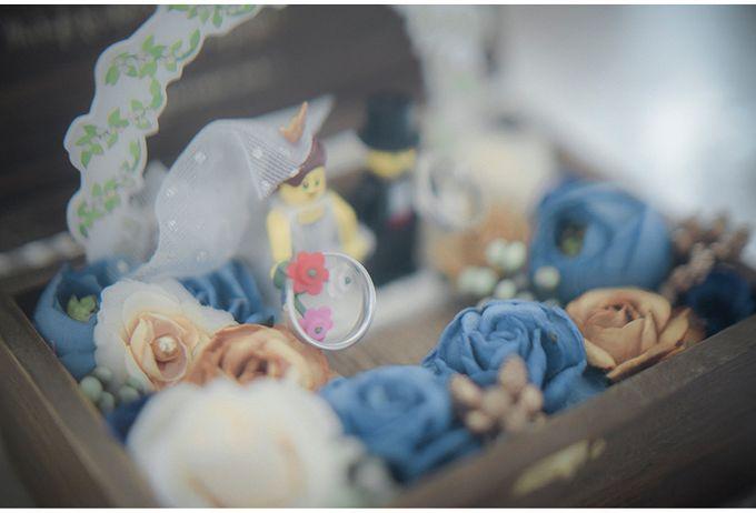 Myco & Rica Wedding by Reynard Karman Photography - 002