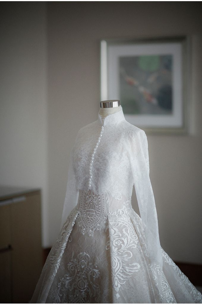 Myco & Rica Wedding by Reynard Karman Photography - 004