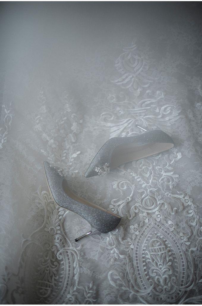 Myco & Rica Wedding by Reynard Karman Photography - 005