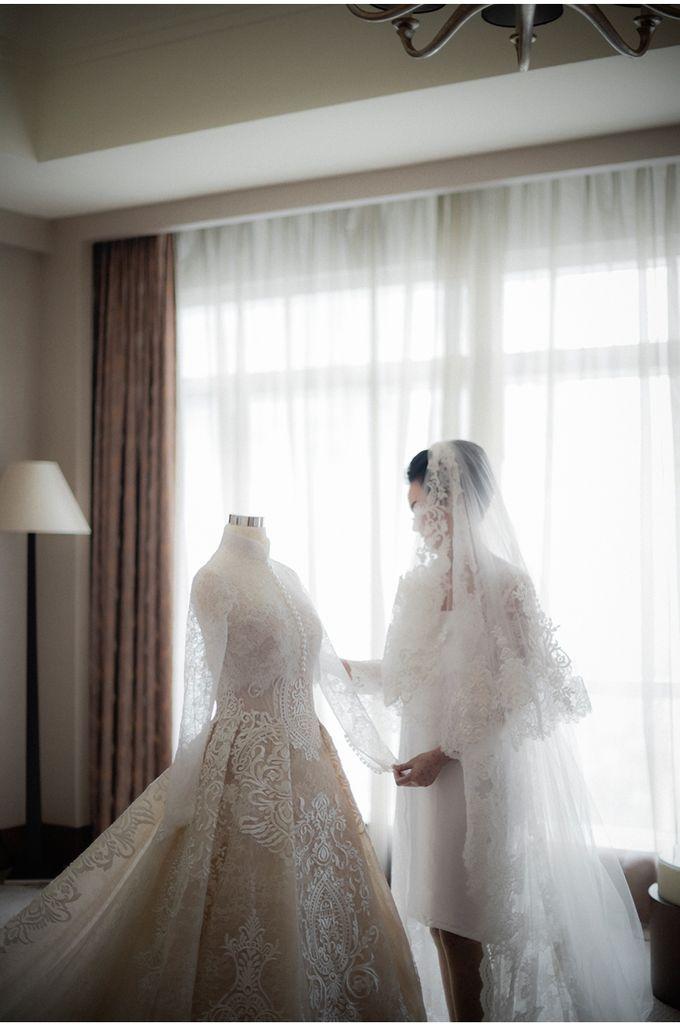 Myco & Rica Wedding by Reynard Karman Photography - 007