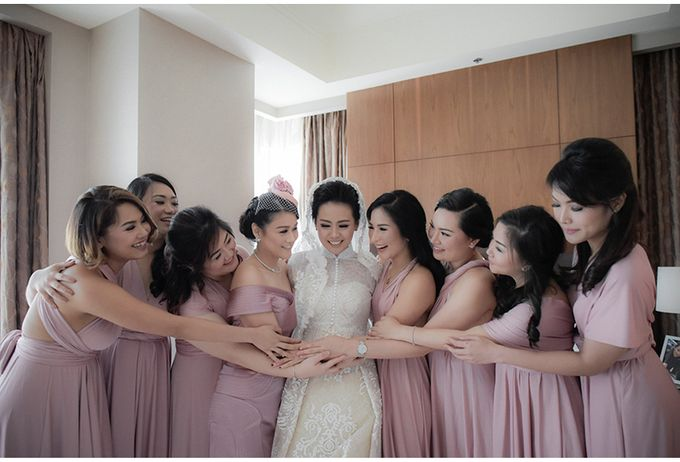 Myco & Rica Wedding by Reynard Karman Photography - 009