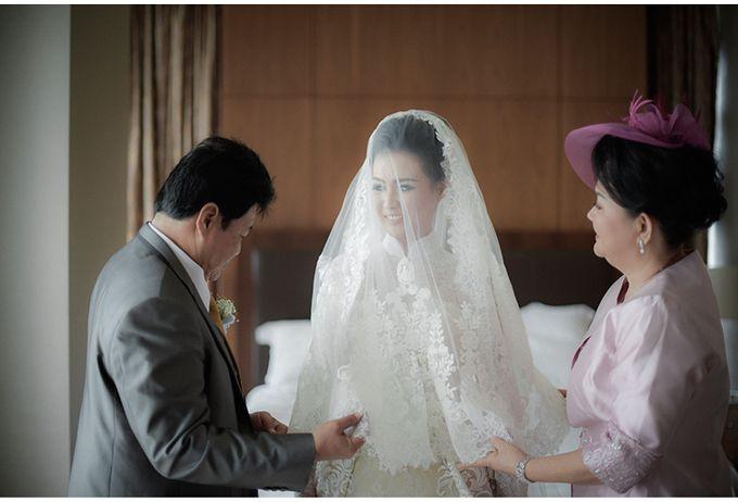Myco & Rica Wedding by Reynard Karman Photography - 010