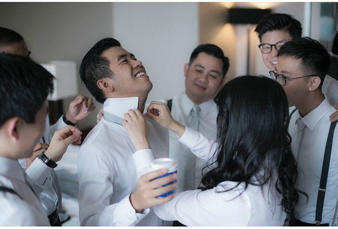 Myco & Rica Wedding by Reynard Karman Photography - 016