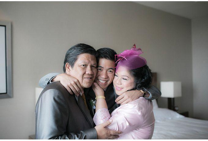 Myco & Rica Wedding by Reynard Karman Photography - 018