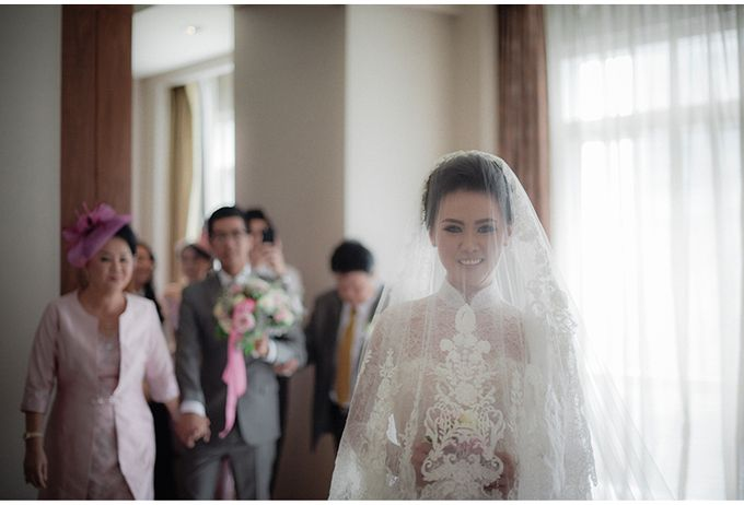 Myco & Rica Wedding by Reynard Karman Photography - 001