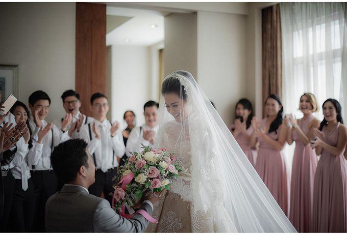 Myco & Rica Wedding by Reynard Karman Photography - 020