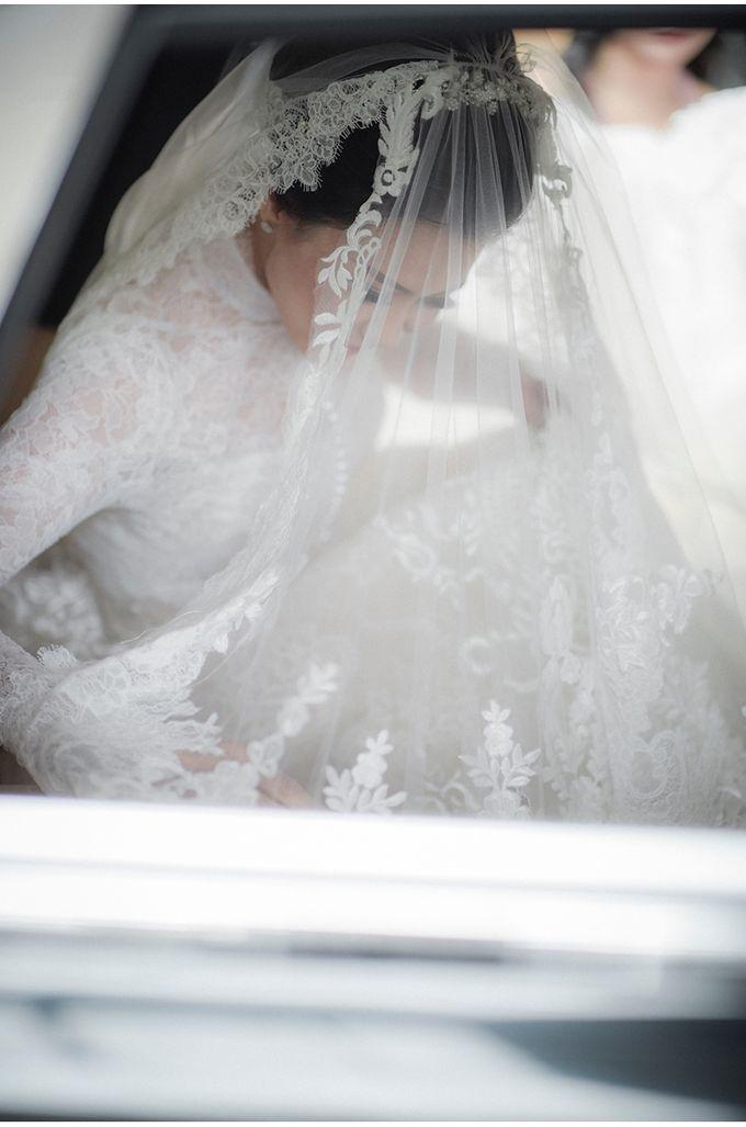 Myco & Rica Wedding by Reynard Karman Photography - 022