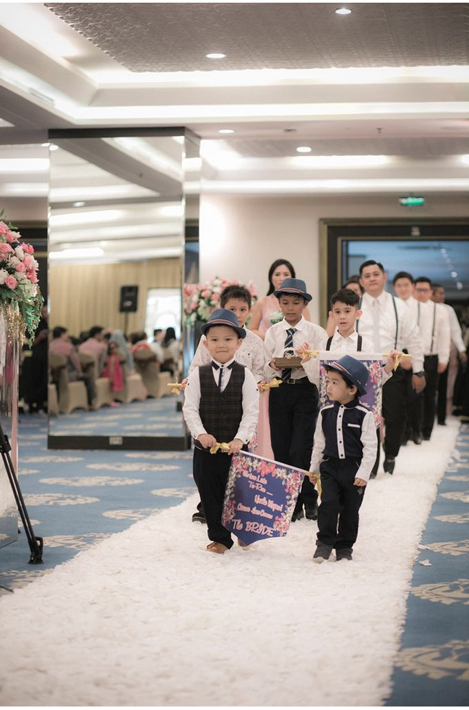 Myco & Rica Wedding by Reynard Karman Photography - 023