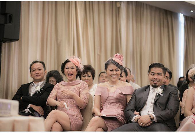 Myco & Rica Wedding by Reynard Karman Photography - 028