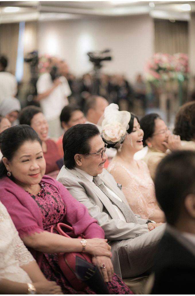 Myco & Rica Wedding by Reynard Karman Photography - 029