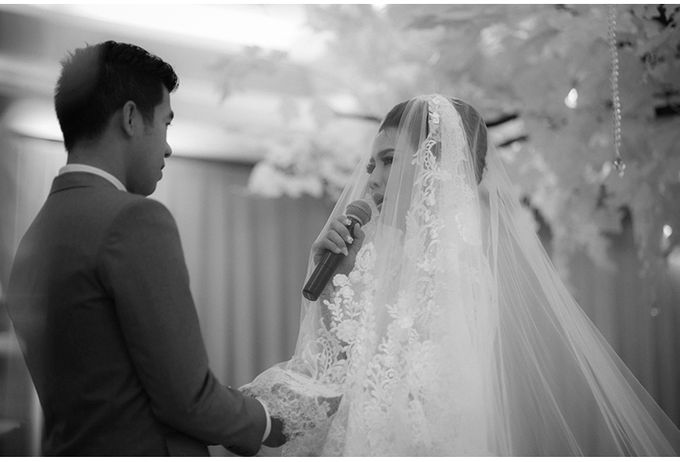 Myco & Rica Wedding by Reynard Karman Photography - 031