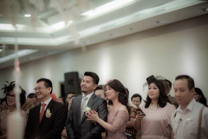 Myco & Rica Wedding by Reynard Karman Photography - 037
