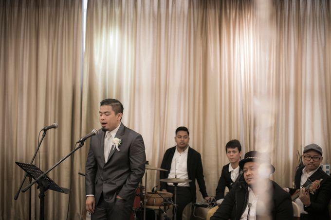 Myco & Rica Wedding by Reynard Karman Photography - 038