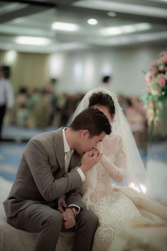 Myco & Rica Wedding by Reynard Karman Photography - 039