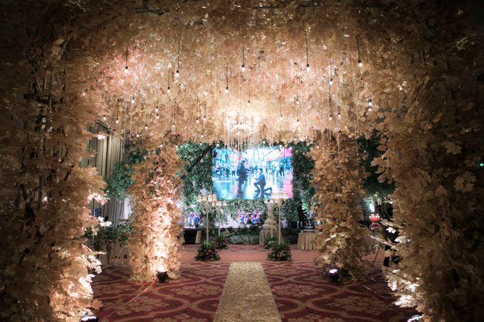 Myco & Rica Wedding by Reynard Karman Photography - 046