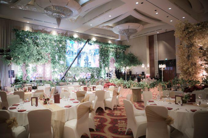 Myco & Rica Wedding by Reynard Karman Photography - 040