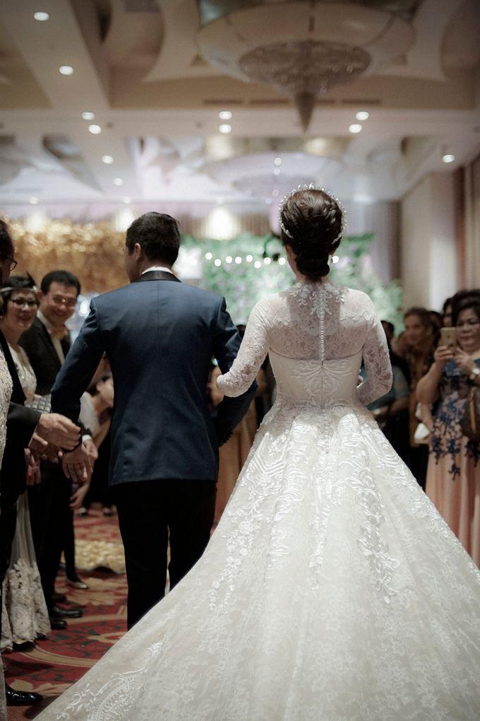 Myco & Rica Wedding by Reynard Karman Photography - 047