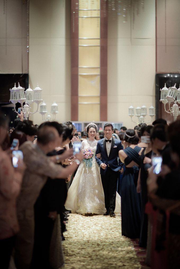 Myco & Rica Wedding by Reynard Karman Photography - 048