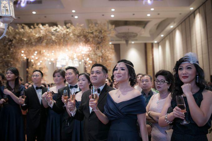 Myco & Rica Wedding by Reynard Karman Photography - 043